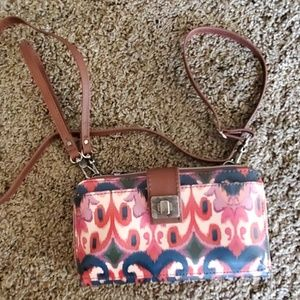 BRAND NEW WITHOUT TAGS THE SAK IKAT